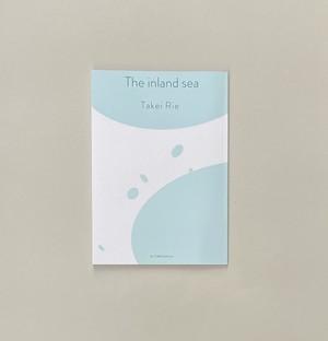 The inland sea / Takei Rie