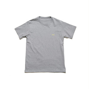 """SPICE COLOR PRINT TEE """"FRUIT"""" - GRAY"""