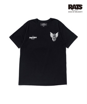 RATS × NEIGHBORHOOD - T.R.R. / C-TEE . SS