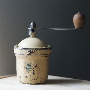 Peugeot (プジョー) GI ビンテージ コーヒーミル (France/50s)