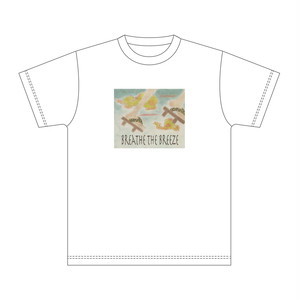 Breathe the Breeze Tシャツ