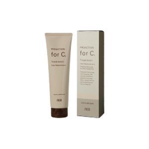 forC. トリートメント クール