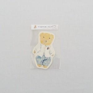 su-su ぐりくまちゃんカード 7