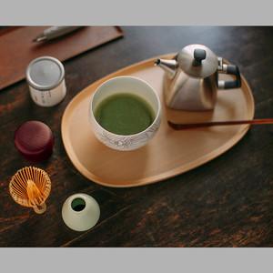 抹茶&茶道具セット/A