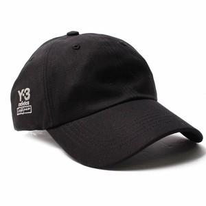 Y-3 (ワイスリー) キャップ DAD CAP ブラック FH9269 [全国送料無料] r015551