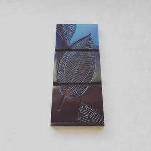RAW BEAN TO BAR CHOCOLATE CACAO 76-80% / ロービーントゥバー チョコレート(タブレット)