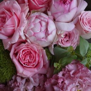 色で選ぶブーケ(花束)SPサイズ