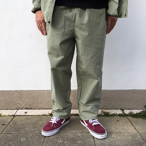BIG MIKE RIPSTOP EASY PANTS OLIVE