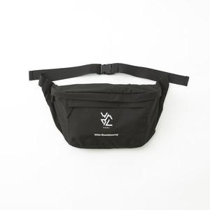 BIG BODY BAG - BLACK