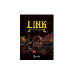 "RECOGNIZE 2ND DVD ""LINK"""
