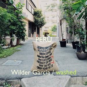 PERU -中深煎- 100g