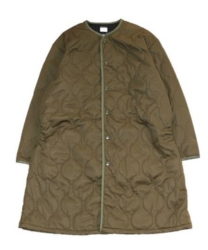 SUNNY SPORTS /LEVEL5 SNAP-UP CREW COAT