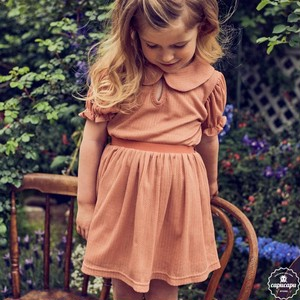 «予約»«pour enfant» モーリー スカート molly skirt