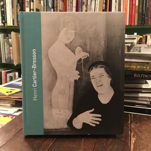 Henri Cartier-Bresson(アンリ・カルティエ=ブレッソン)