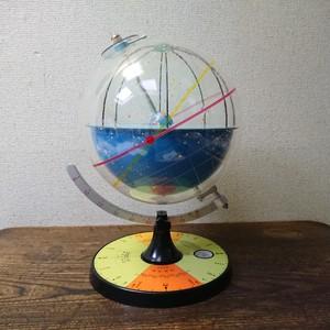 60年代 A.M.Y学習天球儀 国際情報社 山口天文機器製作所 昭和レトロ