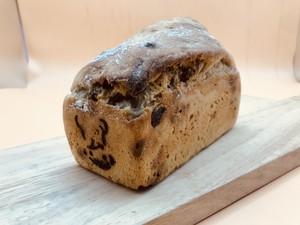赤ちゃん食パン使用、レーズン食パン、いよかんピール食パン