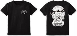 「Bumpy road」 T-shirt 【Online store限定】