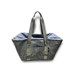 REGI-KAGO_BAG_for_MEN / GRAY