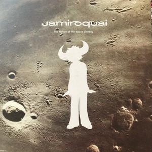 Jamiroquai / The Return Of The Space Cowboy[中古2xLP 45rpm]