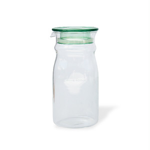 DEADSTOCK / PYREX Clear Bottle 600cc