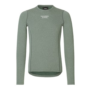 PNS / Heavy Long Sleeve Base Layer (Green)
