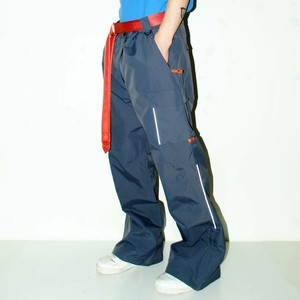 『GOOD BOY!』 vintage nylon tech pants