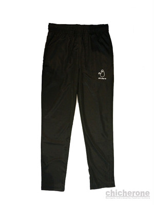 【chi che ro】Logo Track pants