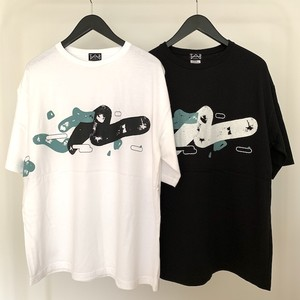 "DENPA ""The View"" (Big Tee)"