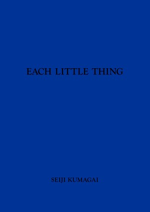 EACH LITTLE THING #7