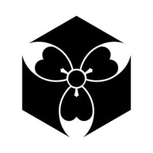 六角形太剣片喰(2) 高解像度画像セット