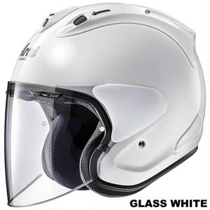 ARAI VZ-RAM GLASS WHITE