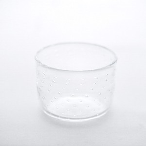 Bubble glass    short