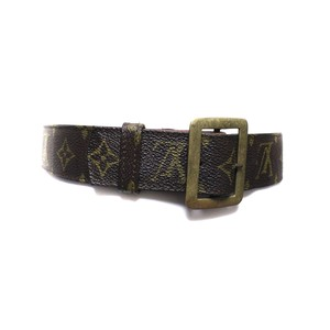 old LV belt