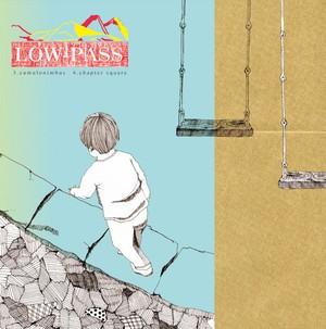 "[STSL-76] LOW-PASS / MIRROR - "" Split 7 "" [7 Inch Vinyl]"