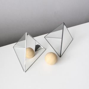 Tetra mirror / テトラミラー