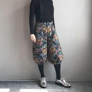 Gobelins suspender breeches【schutz】