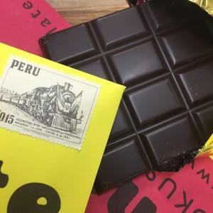 ペルー産ピウラ 76%