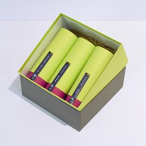 hinome 3種紙缶セット