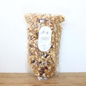 basic granola (ベーシック グラノーラ) 600g