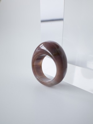 Agate Ring - 045