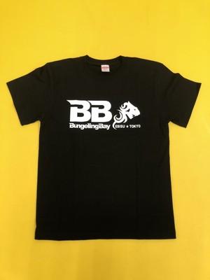 BBビックロゴTシャツ