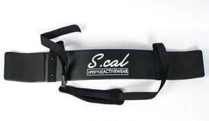 アームブラスター - ブラック (Scal Clothing)