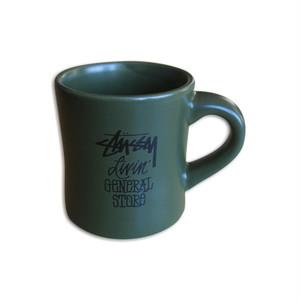 GS Dinner Mug [Olive]