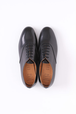 FOOTSTOCK ORIGINALS / ASTAIRE / Black