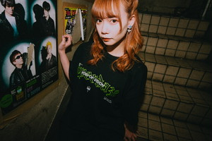Void Of Vision ツアーTシャツ