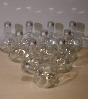 キュート300ml  来店大歓迎!送料返金します! ハーバリウム瓶 キュート300ml 【10本】 キャップ付き