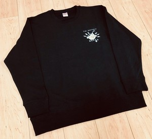 "【SWEAT SHIRT】""BRO-BOMB"" SWEAT"