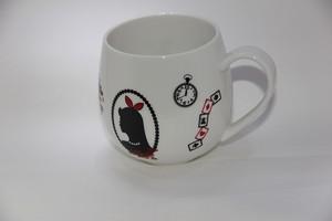 アリスのマグカップ 02
