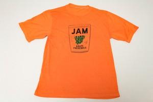 "USED ""JAM BOTTLE"" TEE 古着 レディース Tシャツ イエロー 通販"