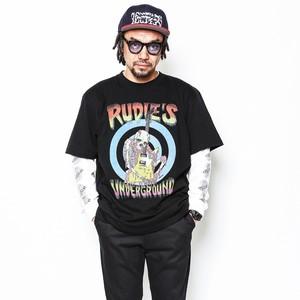 "RUDIE'S / ルーディーズ |  "" GUITARBONES-T """